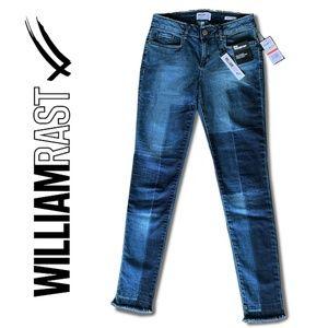 New with tags William Rast women's denim size 26